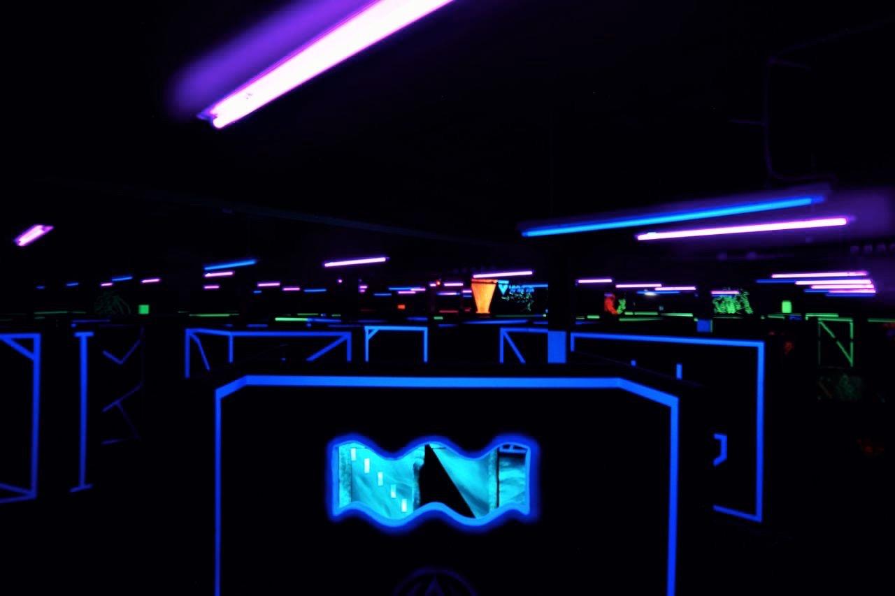 Lasertag 1