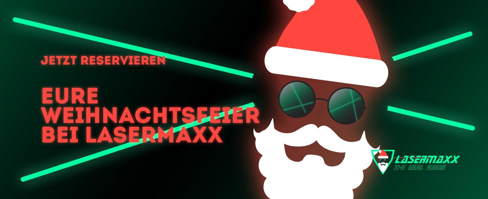Weihnachtsfeier in Lüdenscheid - jetzt Termin sichern
